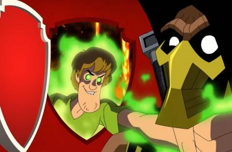 Слух: Warner Bros. готовит файтинг в стиле Smash Bros., но с Гэндальфом, Бэтменом и Безумным Максом