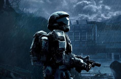 Серверы классических Halo для Xbox 360 отключат в январе 2022-го