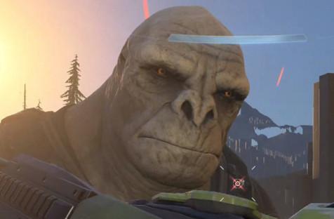 Сегодня наконец покажут одиночную кампанию Halo Infinite