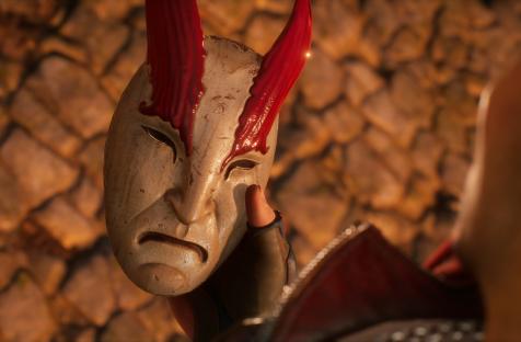 Релиз Shadow Warrior 3 перенесли на начало 2022-го