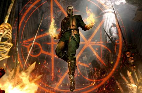 В Zombie Army 4: Dead War ввели новую карту для режима «Орда» и кросс-плей между PC и PlayStation