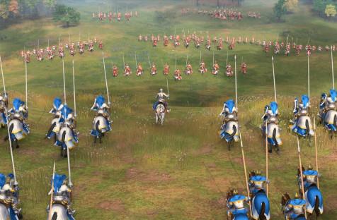 Расширенные системные требования Age of Empires IV
