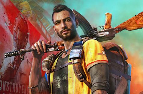 Антон Кастильо пришлёт вам язвительную весточку, если вы давно в не играли в Far Cry 6