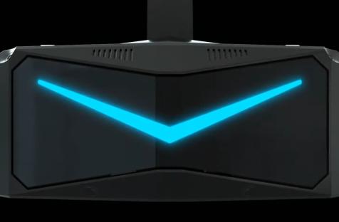 Компания Pimax анонсировала VR-шлем с сумасшедшими характеристиками и сумасшедшей ценой
