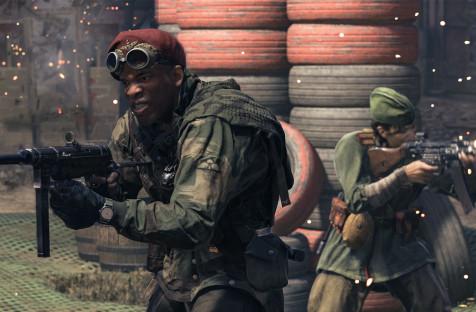 Жми на триггер, будто на спусковой крючок настоящего оружия, — об особенностях стрельбы в Call of Duty: Vanguard на геймпаде PS5