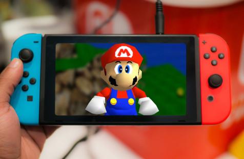 Игроки массово жалуются на неполадки, связанные с эмуляцией игр Nintendo 64 по подписке Switch Online