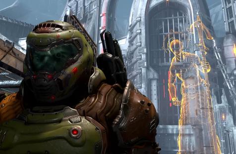 DOOM Eternal получила апдейт с режимом «Орда», BATTLEMODE 2.0 и новыми мастер-уровнями