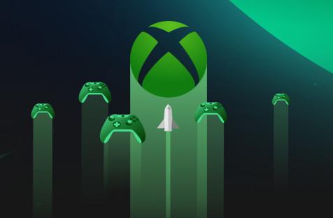 Квартальная выручка игрового подразделения Microsoft подросла на 16 %