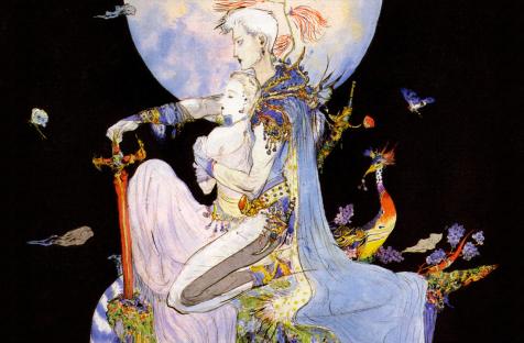 Пиксельный ремастер Final Fantasy V выйдет 10 ноября