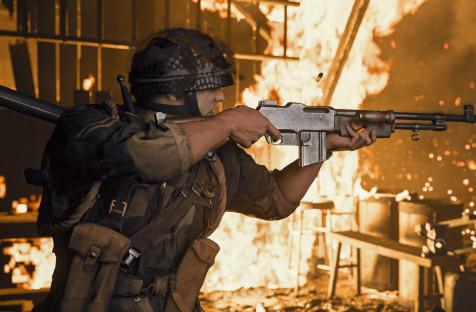 Call of Duty: Vanguard — даты начала предзагрузки и размер игры на разных платформах