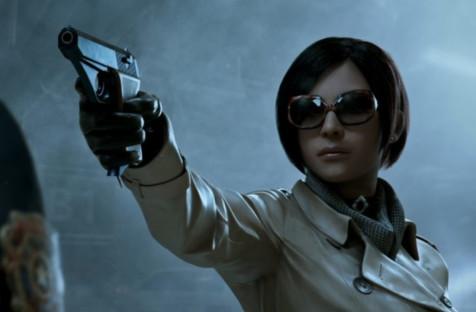 Моддер добавляет VR в игры на RE Engine, включая ремейки Resident Evil и даже Monster Hunter Rise