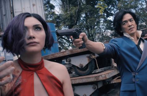 «Так вы хорошие ребята или плохие?» — полноценный трейлер «Ковбоя Бибопа» от Netflix