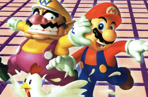 В расширенную подписку Switch Online войдёт больше игр, включая Mario Party и Super Smash Bros.