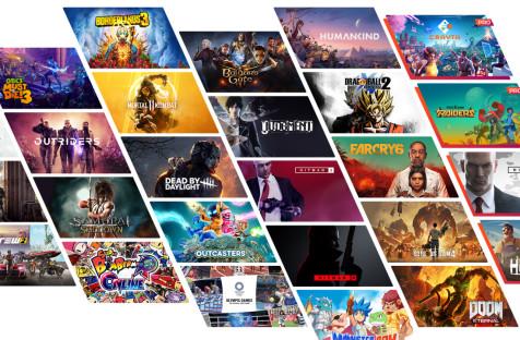 Google представила свыше 20 игр, которые начали пользоваться ключевыми особенностями Stadia