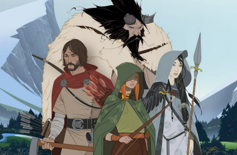 СМИ: создатели The Banner Saga делают 2D-экшен для Microsoft