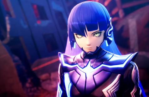 В новом трейлере Shin Megami Tensei V подробнее рассказали о геймплейных особенностях игры