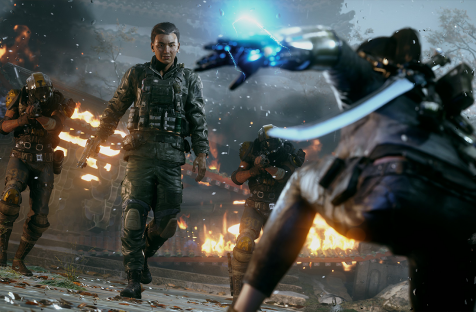 Релиз PC-версии боевика Bright Memory: Infinite состоится 11 ноября