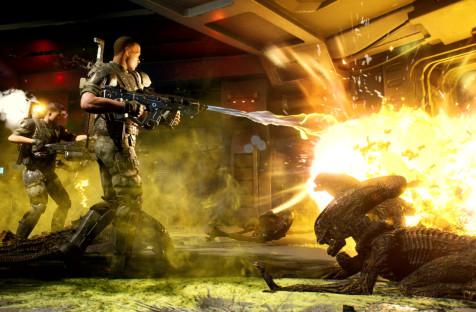 У Aliens: Fireteam Elite появилось расписание контентных апдейтов на ближайший год