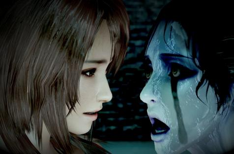 Fatal Frame: Maiden of Black Water для PC оказалась очень плохим японским портом