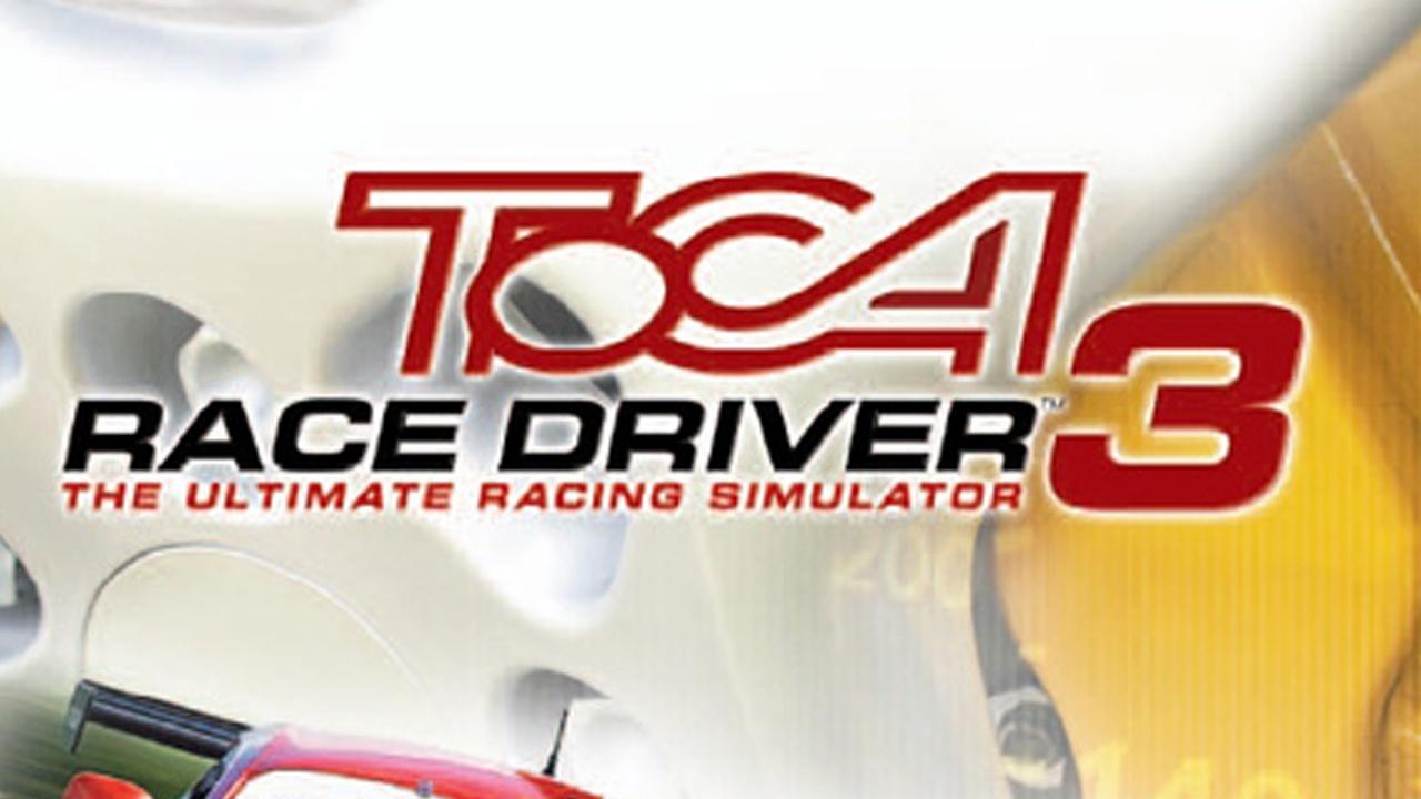 Демо-версии: ToCA Race Driver 3
