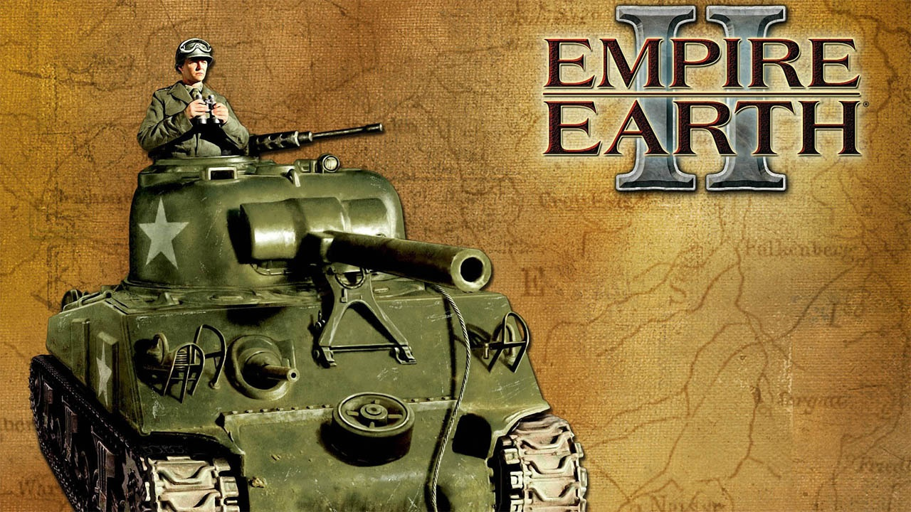 Патчи: Empire Earth 2