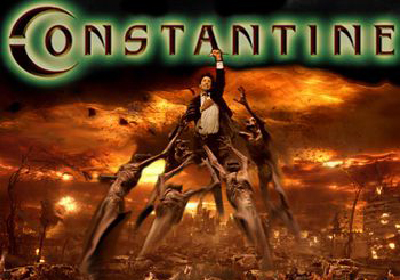 Латаем «Константина»