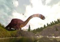 Fable выжила за счет динозавров
