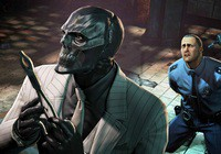 Rocksteady благословила разработчиков Batman: Arkham Origins