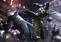 Слух — в Batman: Arkham Origins появится мультиплеер