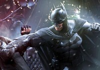 Креативщик DC Comics об истории Batman: Arkham Origins