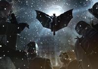 В Arkham City: Origins будет другой Бэтмен