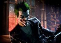 Эпический трейлер Batman: Arkham Origins