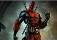Запускающий трейлер Deadpool