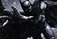 Шикарное коллекционное издание Batman: Arkham Origins для США