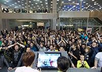 «1С-СофтКлаб» на «ИгроМире 2013»