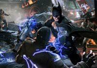 В Batman: Arkham Origins будет режим с перманентной смертью