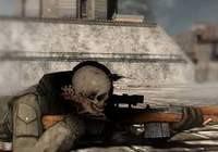Первый трейлер Sniper Elite 3