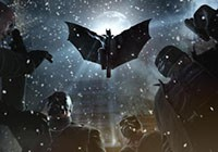 Видео в честь выхода Batman: Arkham Origins