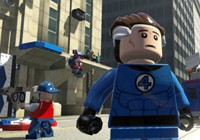 LEGO Marvel Super Heroes не выйдет на Xbox One 22 ноября