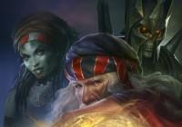 Скриншоты и арты Warlock 2: The Exiled
