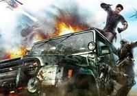 Avalanche Studios намекает на разработку Just Cause 3