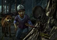 1-й кадр из 2-го эпизода The Walking Dead: Season 2