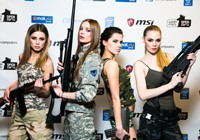 Чемпионы Warface Open Cup Весна 2014
