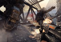 Wolfenstein: The New Order доступна для предзаказа в Steam