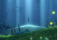 Глубоководное приключение Abzu