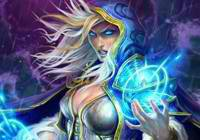 Booster pack для Hearthstone: Heroes of Warcraft совершенно бесплатно!