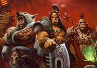 Раздача ключей в «бету» World of Warcraft: Warlords of Draenor!