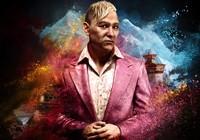 Ubisoft объяснила RedBull, почему Far Cry 4 круче триквела