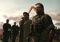 Те самые 20 минут Metal Gear Solid 5: The Phantom Pain