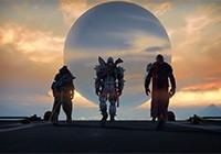 Ранний трейлер в честь релиза Destiny
